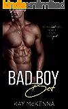 Bad Boy Bet (Bad Boys Book 1)