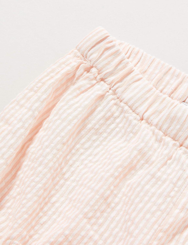 Noppies Baby-M/ädchen G Diaper Crawford Y//D STR Shorts