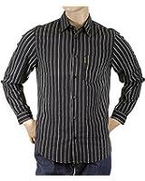 Armani Jeans pour Homme e6C69lq Noir rayé pour femme ajm0610