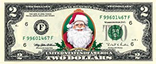 product image for Merry Money Colorized $2 Bill