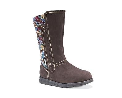 MUK LUKS Lilah Women's ... Water-Resistant Boots INh5FgnayQ