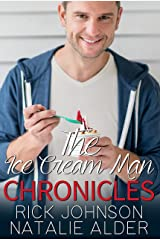 The Ice Cream Man Chronicles (The Chronicles Series Book 2) Kindle Edition