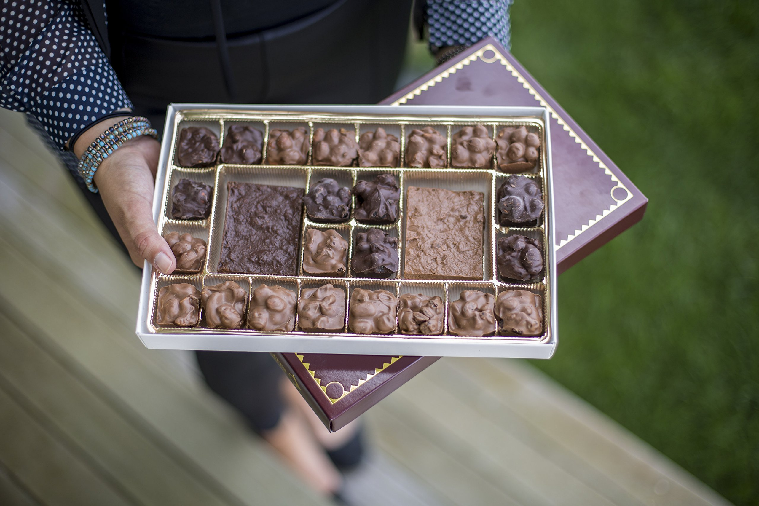 Chocolate of the Month Club - 12 Months