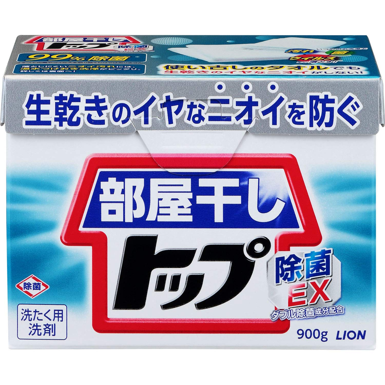 【ライオン】部屋干しトップ 除菌EXのサムネイル