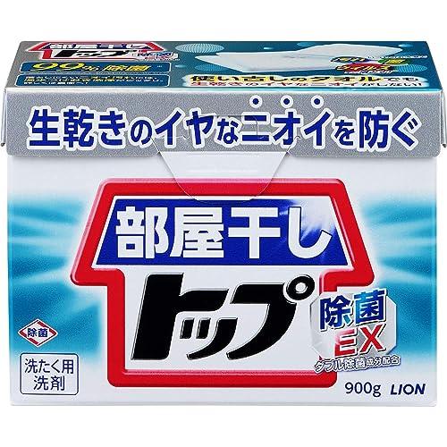 ライオン 部屋干しトップ 除菌EX