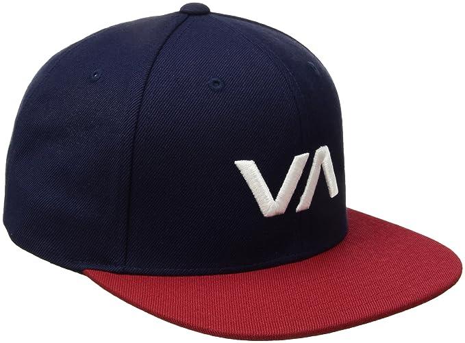 82e8ad83084 RVCA Men s Va Snapback Ii Hat