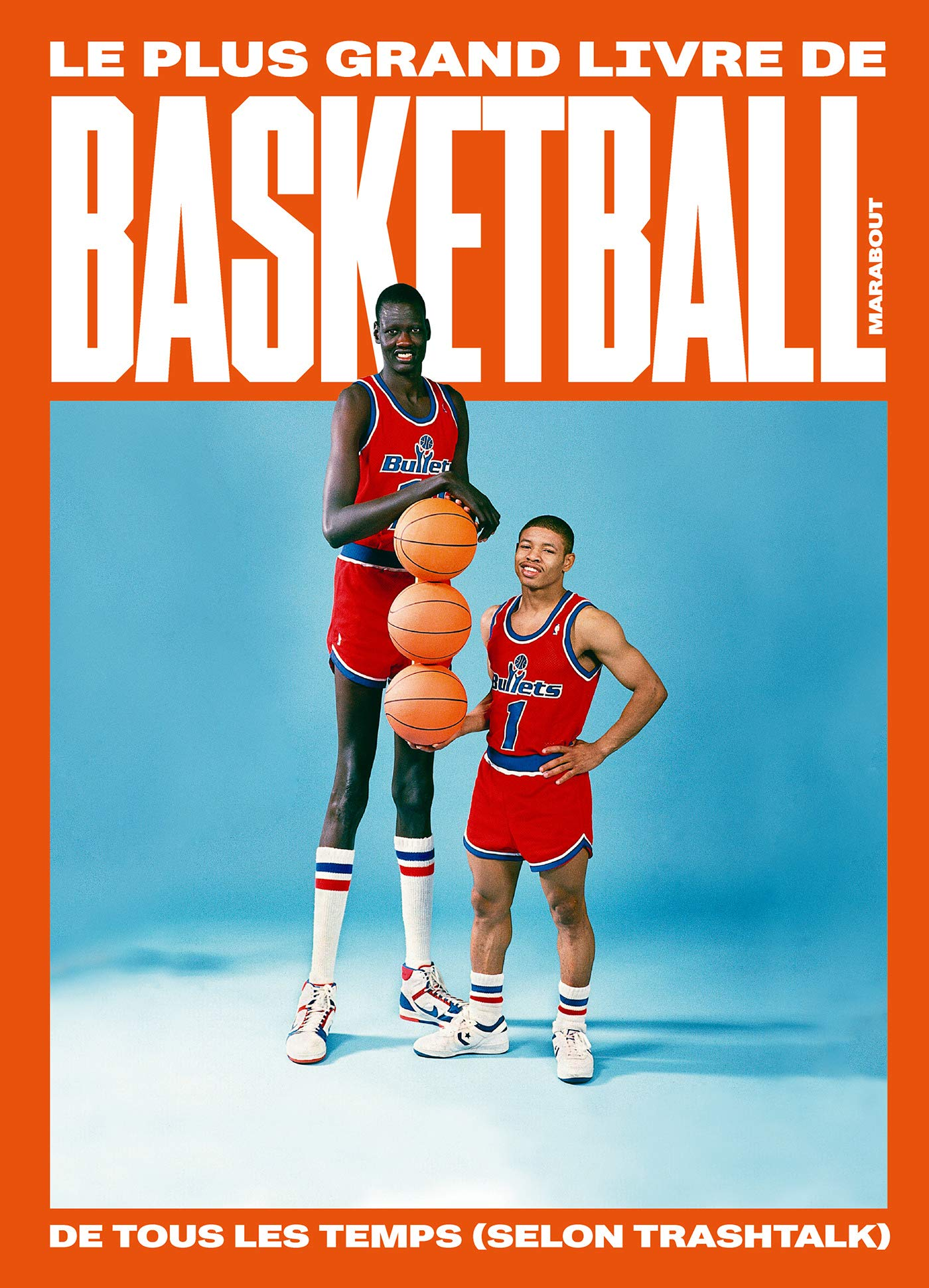 Le plus grand livre de basket-ball de tous les temps selon TrashTalk : 31581 Sports: Amazon.es: Trashtalk, Fournier, Evan: Libros en idiomas extranjeros