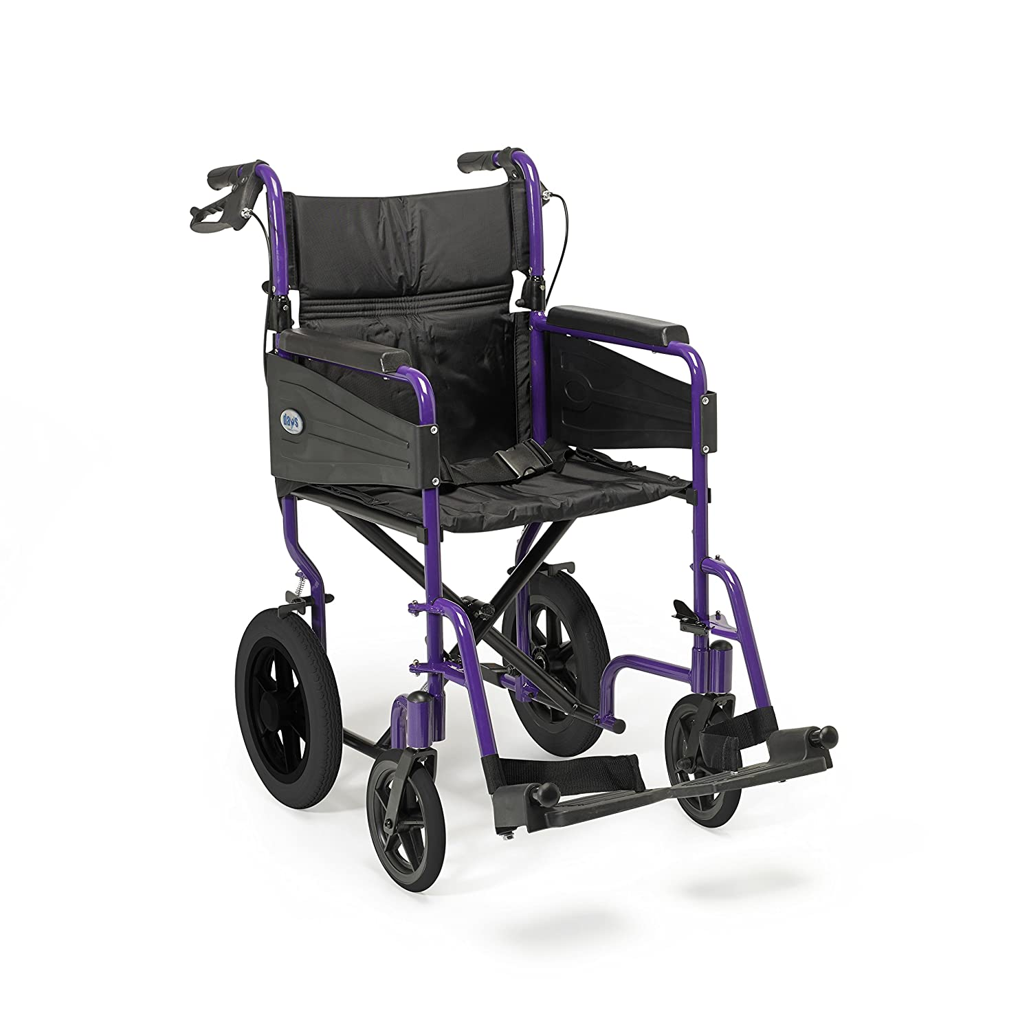 Patterson Medical Days Escape Lite Aluminium Wheelchair  sc 1 st  Theramedic & Best Lightweight Manual Wheelchairs in UK 2018