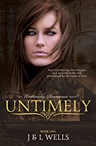Untimely (An Untimely Romance Book 1)