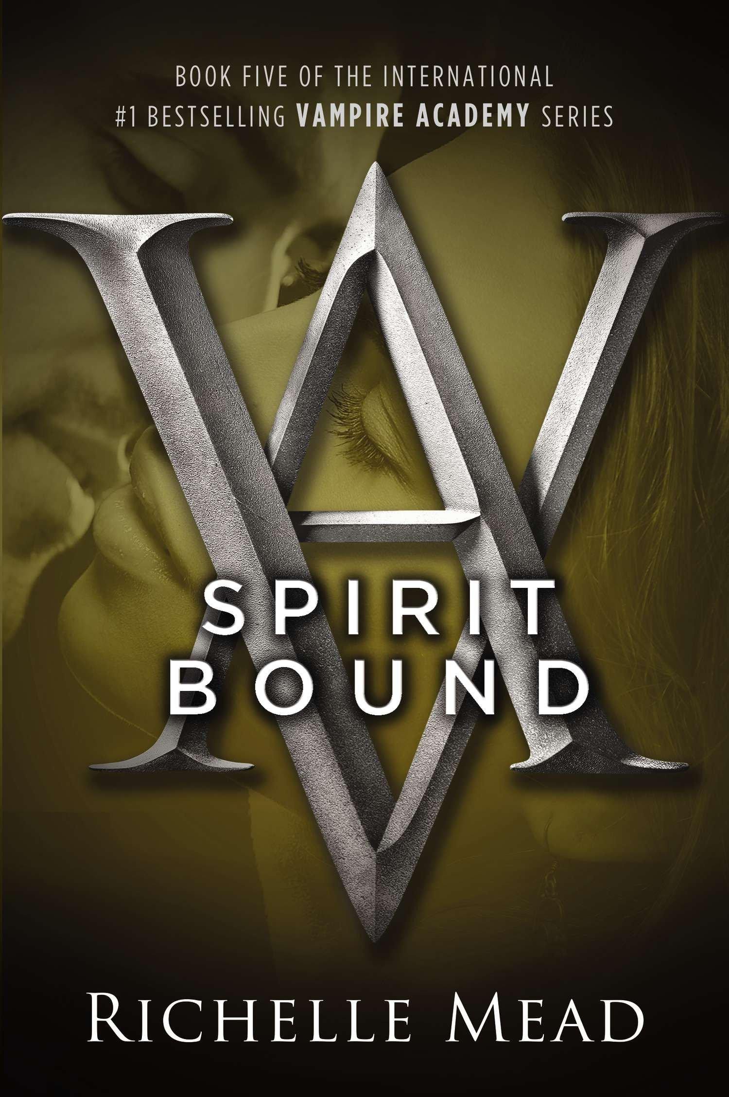 Amazon Spirit Bound 9781595143662 Richelle Mead Books