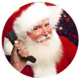 Fake Call and Sms From Santa Claus (Christmas Jokes and Prank for Kids)