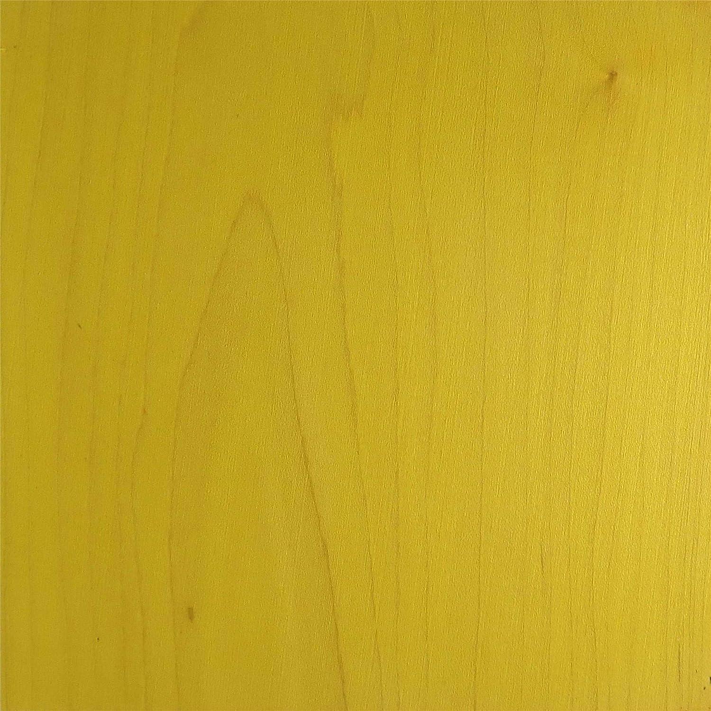 dartfords Polvo de tinte de madera anilina soluble en agua amarillo canario – 14 g 1/2 oz