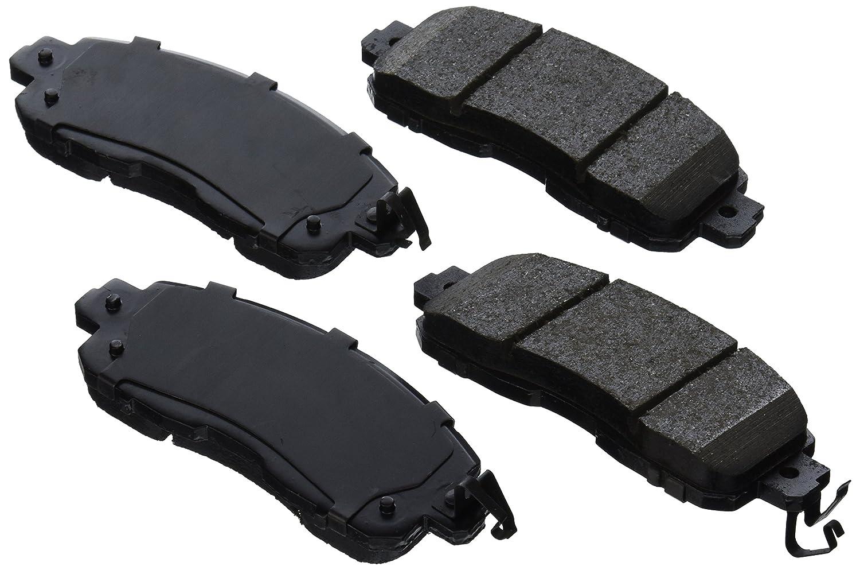 StopTech 105.16500 Brake Pad, Ceramic