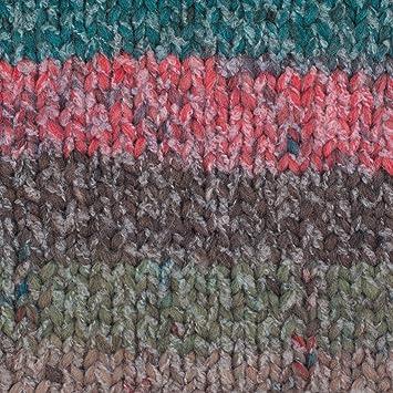 Gründl Wolle Frosty Farbe 04 1 Knäuel 1 Mütze Dicke Wolle Zum