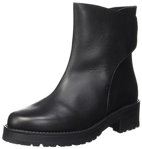 Shoe The Bear Damen Ellen L Stiefel, Schwarz (110 Black), 41