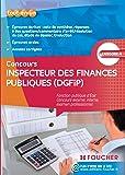 Inspecteur des finances publiques (DGFIP)