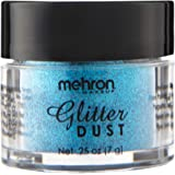 Mehron Makeup GlitterDust (.25 oz)