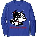 Boston University Terriers BU NCAA Long Sleeve T-ShirtPPBU20