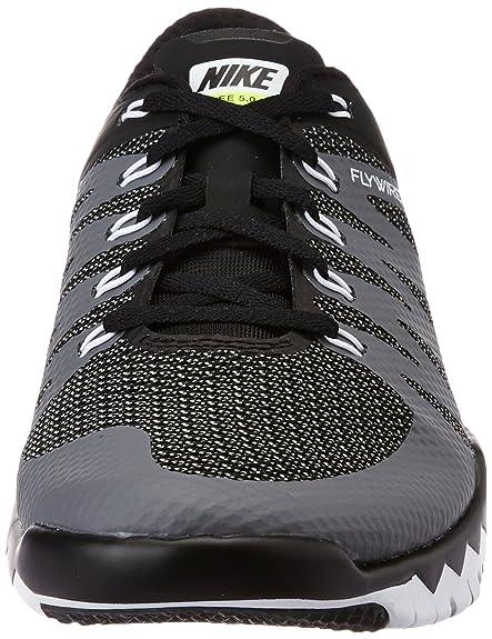 new style 86b8d 61a30 Amazon.com   Nike Men s Free 5.0   Shoes