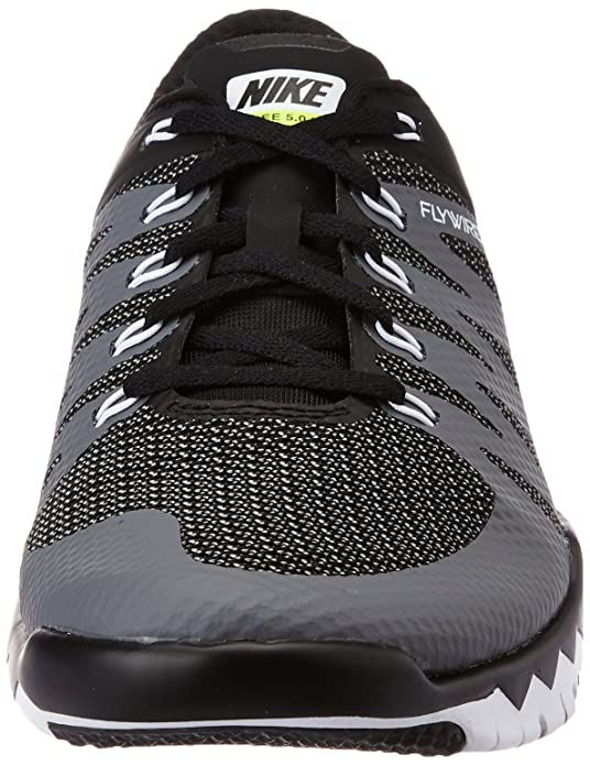 new style 2d15b dd78a Amazon.com   Nike Men s Free 5.0   Shoes