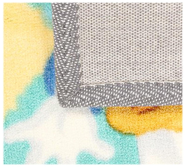 IT-11337-Tappeto per Bambini camerette Disney fantasi Cm 120x80 -Galleria farah1970