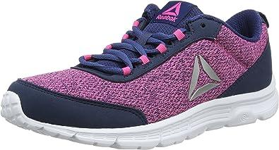 Reebok Speedlux 3.0, Zapatillas de Trail Running para Mujer, Azul ...