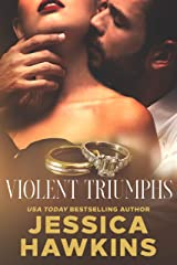 Violent Triumphs (White Monarch Book 3) Kindle Edition