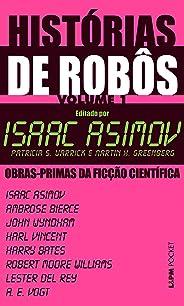 Histórias de robôs: volume 1