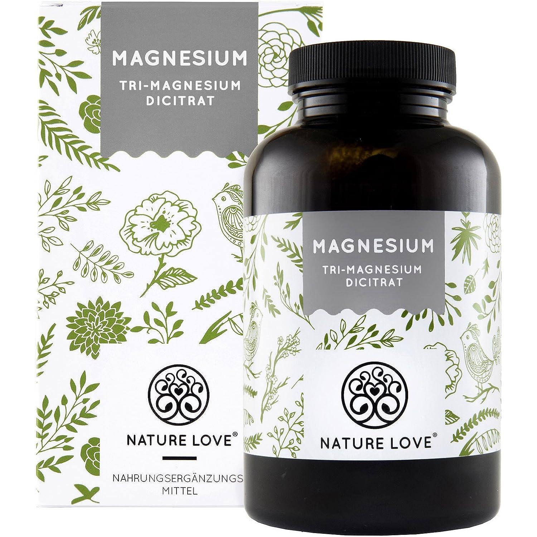 Nature Love Magnesium