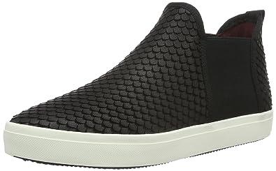 1fefa88dd5cf8d Marc O Polo Damen 60713583502200 Sneaker High-Top