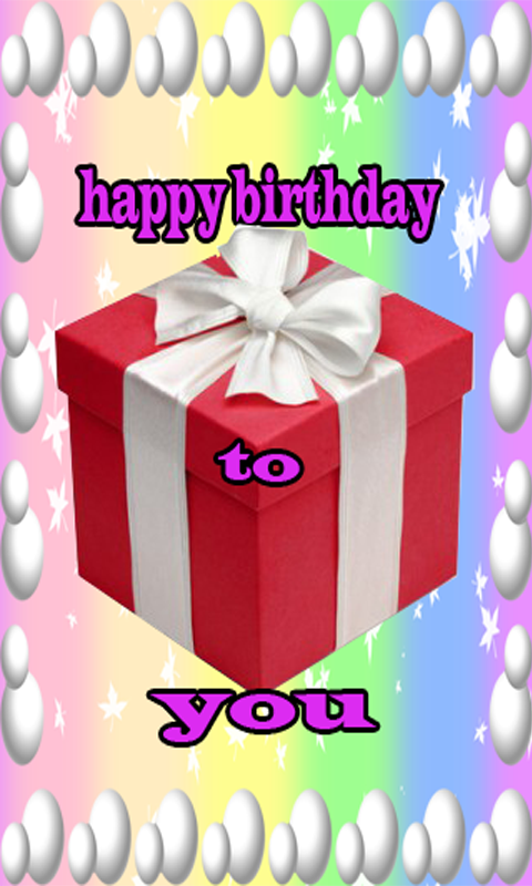 Amazon sweet birthday greetings appstore for android m4hsunfo