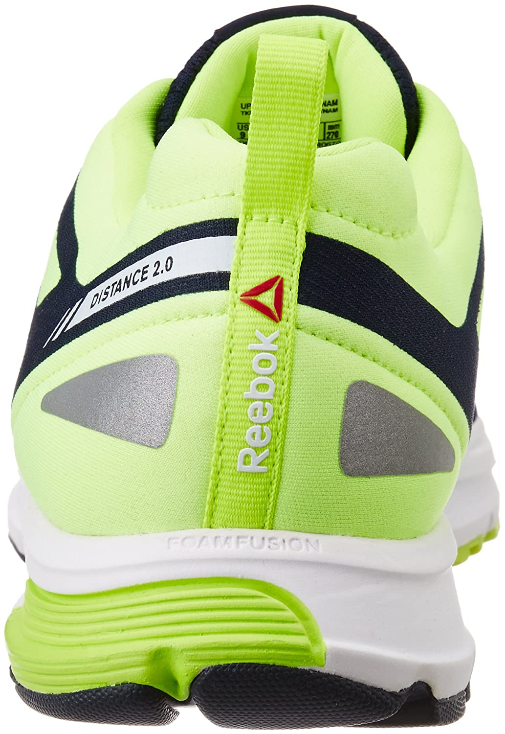 f2b55883ff1ad8 Reebok Men s One Distance 2.0 Running Shoes  Buy Online at Low Prices in  India - Amazon.in