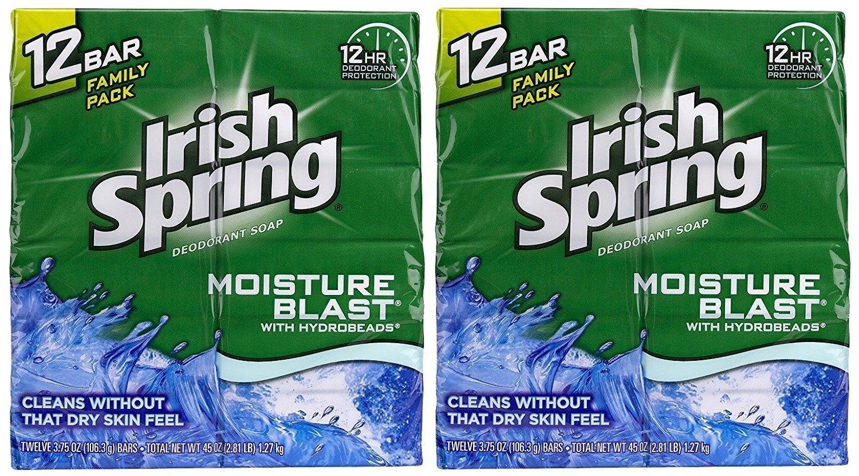 best mens soap for dry skin