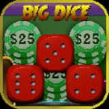 Casino Big Dice Game