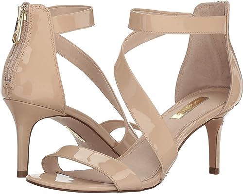 12e3953f11a5 Louise et Cie Womens Hilio Silver  Amazon.ca  Shoes   Handbags