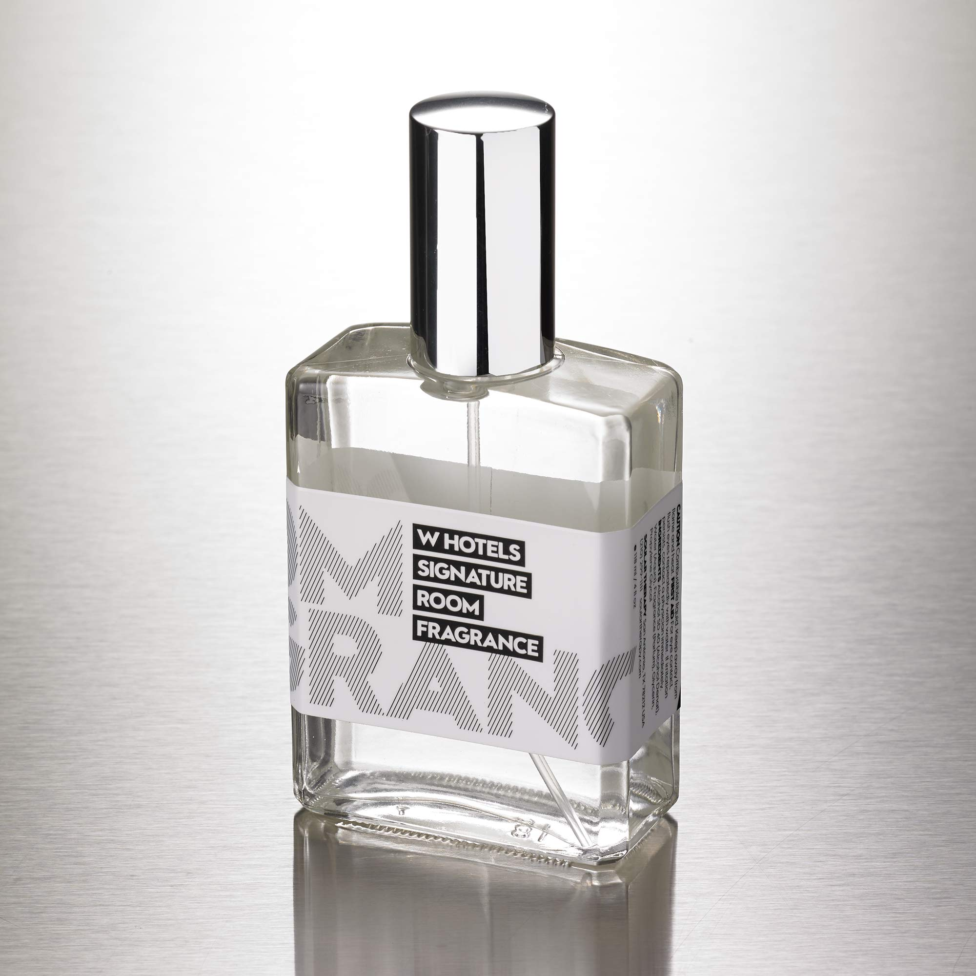 W Hotels Room Spray - Home Fragrance Spray with Signature W Scent - 4 oz. by W Hotels