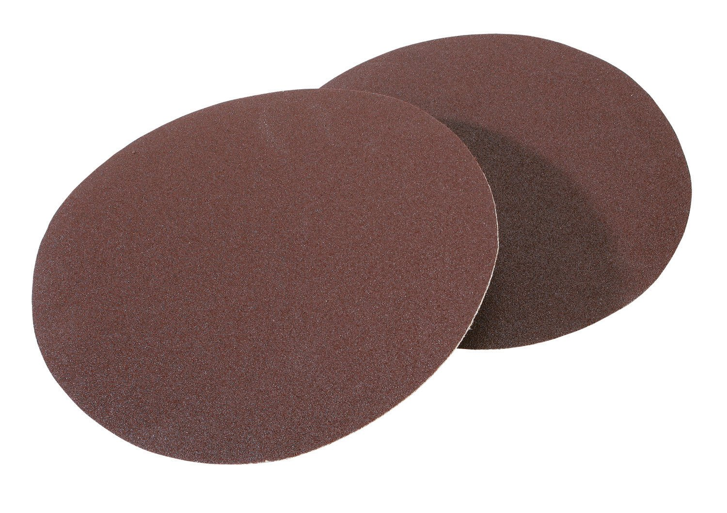 DELTA 31-083 5-Inch 120 Grit Self-Adhesive Sanding Disc (2-pack)
