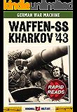 Waffen SS: Kharkov 1943 (Rapid Reads)