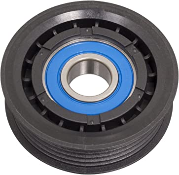 febi bilstein 24178 Idler Pulley for auxiliary belt pack of one
