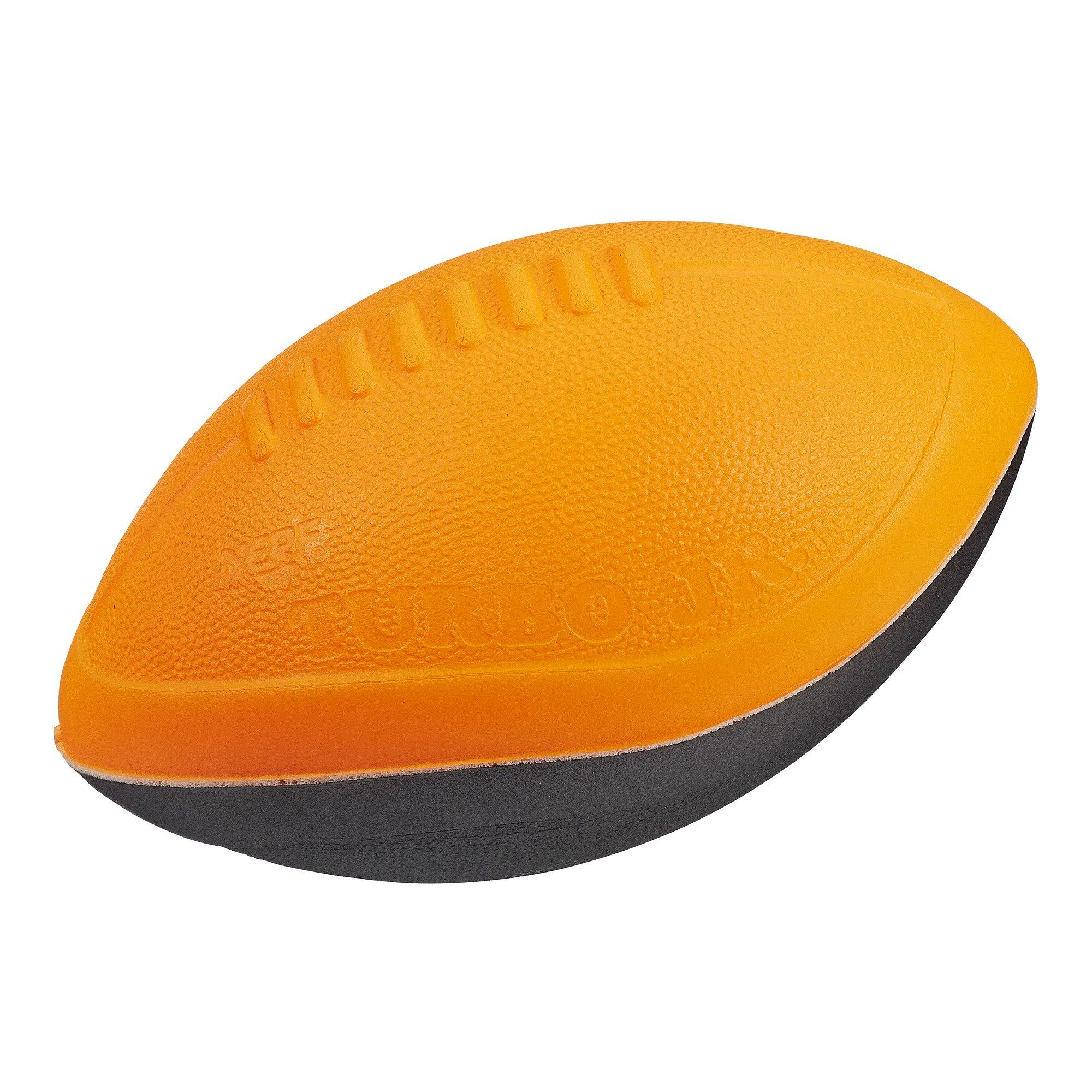 Nerf N-Sports Turbo Jr. Football by NERF