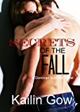 Secrets of the Fall (Donovan Brothers #2: A Loving Summer Novel) (Loving Summer Series Book 4)