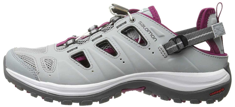 Salomon Ellipse Cabrio, Zapatillas de Deporte Exterior para Mujer Mujer Mujer 9d8df1
