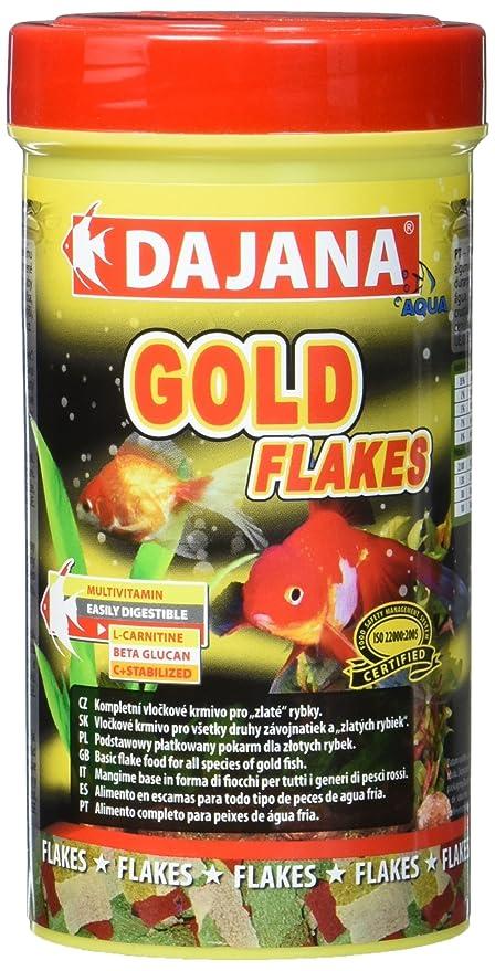 DAJANA Oro Flakes, 6 Pack (6 x 50 ...