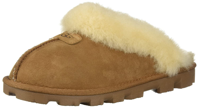 3866d7bbb Amazon.com | UGG Women's Coquette Slipper | Slippers