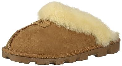 013964bb6 Amazon.com | UGG Women's Coquette Slipper | Slippers