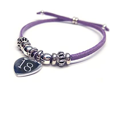 best adjustable friend expandable gift bangle products bracelet charm happy img birthday