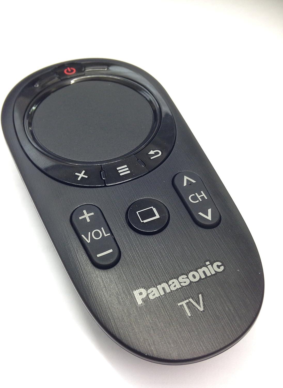 Panasonic Smart Touch mando a distancia para TV: Amazon.es: Electrónica