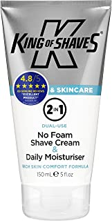 Rasiergel Sensitive 150 Ml -... Für Empfindliche Haut King Of Shaves