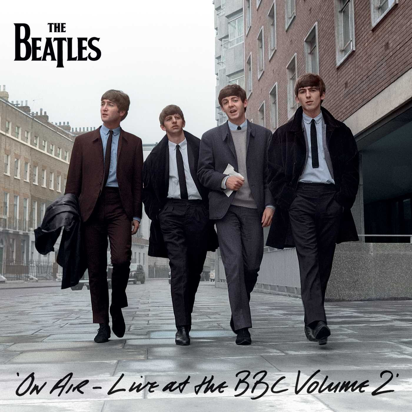 On Air - Live At The BBC Volume 2 [3 LP] by VINYL