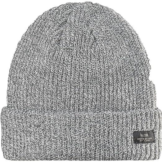 Amazon.com  Globe Mens Ryley Beanie Hat One Size Smog  Clothing d1180937490